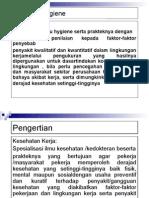 2. Industrial Hygiene.ppt