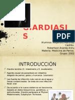 Giardiasis en Perros