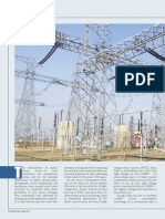 Electrical Monitor April 2014-1200kV Transmission line