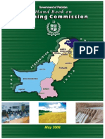Handbook Planning Commission