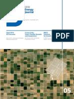 CESI Energy Journal