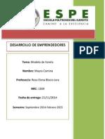 5 Modelo de Varela