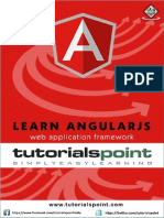 Angularjs Tutorial