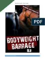 Bodyweight Barrage IgnoreLimits