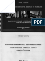Capitolul I Cladiri Industriale