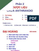 Duoc Lieu Chua Anthranoid