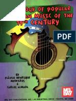 Anthology of 19th Century Brazilian Pop