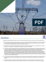 POWERGRID Presentation- Oct 2012