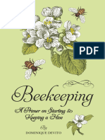 beekeeping training manual With this free manual you will learn how to raise bees the successful way, you will also learn how to start beekeeping this is the ultimate course for beginning beekeeping.