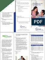 Star Health Medi Premier Brochure