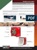 POK Firefighting Equipment