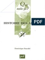 Histoire Des Arabes - Dominique Sourdel