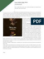 SoloParaLocos. Notazul Músicas Creativas. Miguel Ángel Pérez