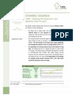 Stanbic Uganda_SBU.ug 1H09