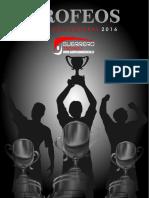 Catalago Trofeos - Agrupacion Guerrero