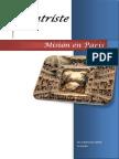 Alatriste - Mision en Paris (Completa)
