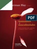 Feminismos e Masculinidades