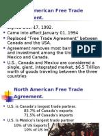 NAFTA 1