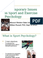 What is Sport Psych Presentation.ppt