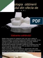 utilaje industria zaharului
