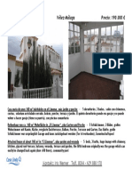 """Attached House of about 160 m² in """"El Limonar"""", plus Garden and Veranda"""