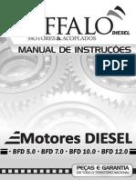 Buffalo Manual
