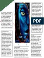 Avatar Poster Analysis 4