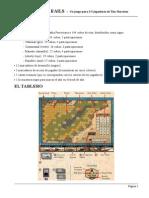 American Rails - Reglas PDF Copia