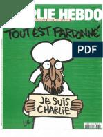 La revista completa de Charlie Hebdo