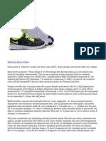 Nike Free All