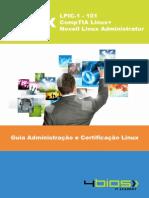 Administração Linux e Certificação LPIC-1 - 101
