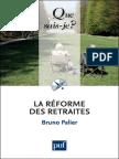 La Reforme Des Retraites - Palier Bruno