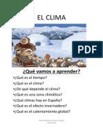 El-clima.-Adaptación-5º.pdf