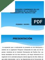 Exposicion Derecho Pesquero Comparado