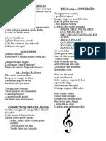 Louvor Domingo 09-03