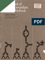 Handbook of Immunoperoxidase Staining Methods