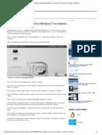 Como Instalar Linux Mint e Windows 7 No Mesmo PC _ Dicas e Tutoriais _ TechTudo