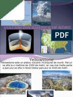 VULCANI AMERICA DE NORD