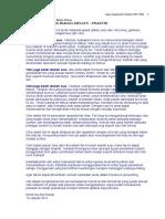 BPPK (1999, Edisi MIAR 2008), 024 UD03, Praktik