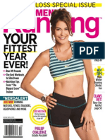 Women's Running - February 2015 USA