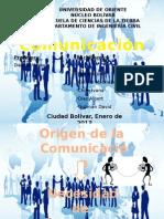 Comunicacion Gere