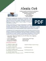 Víctor Alexis Ore Zevalllos, Políticas Publicas y Responsabilidad Social