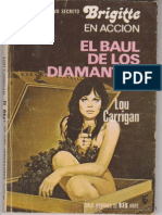 Carrigan Lou El Baul de Los Diamantes