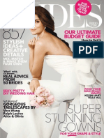Brides - March 2015 USA