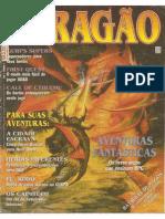 Dragão Brasil 04 - Taverna Do Elfo e Do Arcanios