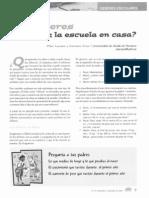 CEAPA_REVISTA72_LOS DEBERES_OTRA VEZ LA ESCUELA EN CASA