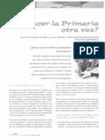 CEAPA_REVISTA72_LOS DEBERES_LOS PADRES HACIENDO LA PRIMARIA OTRA VEZ