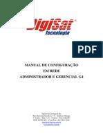 Manual Configuracao Em Rede