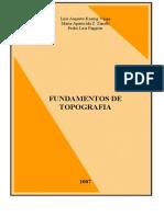 Fundamento de Topografia