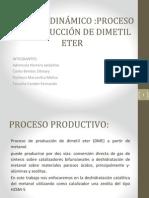 Analisis Dinamico-simulacion de Procesos